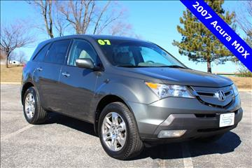2007 Acura MDX for sale in Kansas City, MO