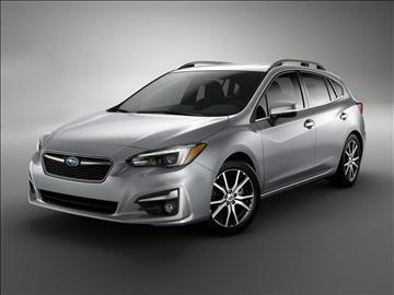 2017 Subaru Impreza for sale in Kansas City, MO