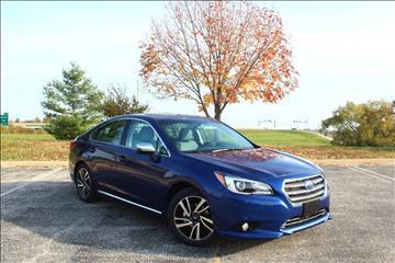2017 Subaru Legacy for sale in Kansas City, MO