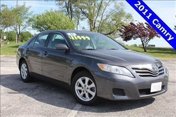 2011 Toyota Camry for sale in Kansas City, MO