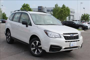 2017 Subaru Forester for sale in Kansas City, MO