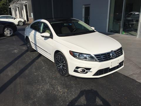 2014 Volkswagen CC for sale in Milton, VT