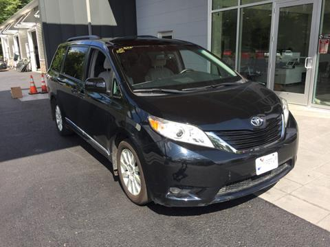 2015 Toyota Sienna for sale in Milton, VT