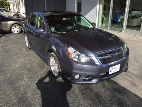 2014 Subaru Legacy for sale in Milton, VT