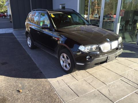 BMW X3 For Sale in Vermont  Carsforsalecom