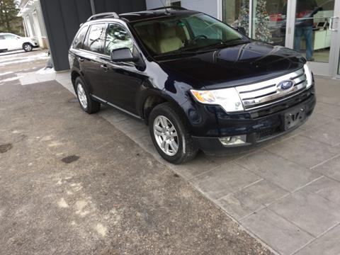 2008 Ford Edge for sale in Milton, VT