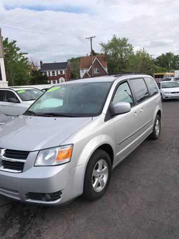 2010 Dodge Grand Caravan for sale at Bi-Rite Auto Sales in Clinton Township MI