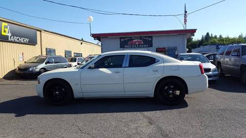 2006 Dodge Charger for sale in Hillsboro, OR