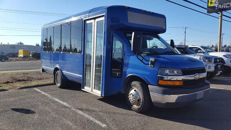 2011 Chevrolet Eldorado National Bus for sale at Ron's Auto Sales in Hillsboro OR