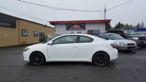 2008 Scion tC for sale in Hillsboro, OR