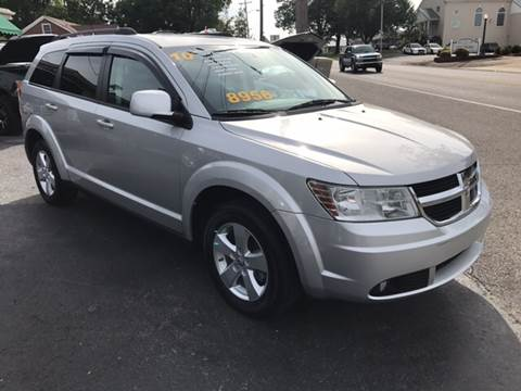 2010 Dodge Journey for sale in Ardmore, TN