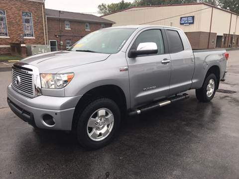 2012 Toyota Tundra for sale in Ardmore, TN