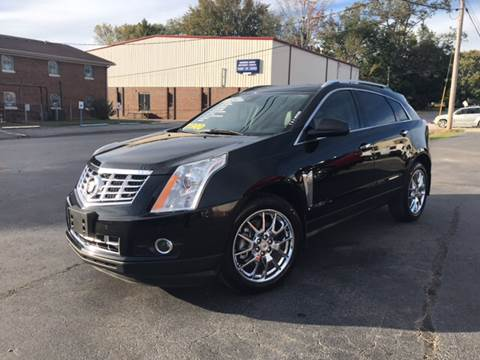 2013 Cadillac SRX for sale in Ardmore, TN