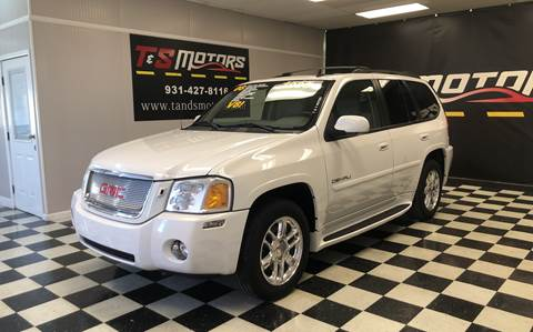 2008 GMC Envoy for sale in Ardmore, TN