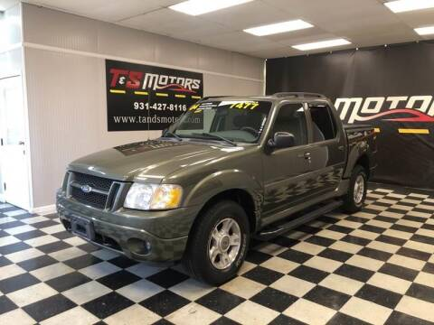 2004 Ford Explorer Sport Trac for sale in Ardmore, TN