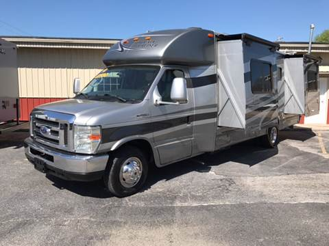 2010 Phoenix Cruiser for sale in Ardmore, TN