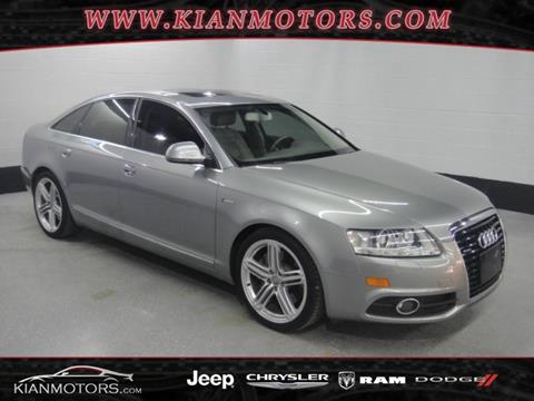 2011 Audi A6 for sale in Denton, TX