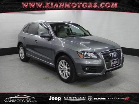2012 Audi Q5 for sale in Denton, TX