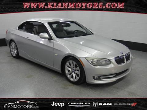 2011 BMW 3 Series for sale in Denton, TX