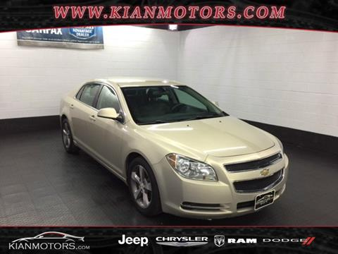 2011 Chevrolet Malibu for sale in Denton, TX