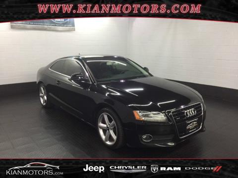 2009 Audi A5 for sale in Denton, TX