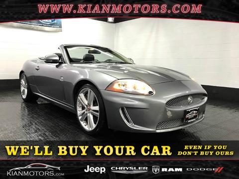 2011 Jaguar XK For Sale In Denton, TX