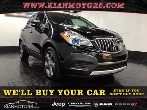 Buick Encore For Sale >> Used Buick Encore For Sale In Texas Carsforsale Com