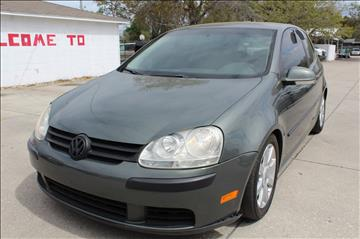 2007 Volkswagen Rabbit for sale in Orlando, FL