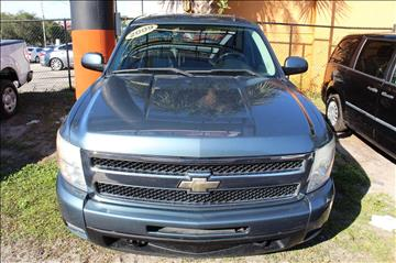 2009 Chevrolet Silverado 1500 for sale in Orlando, FL