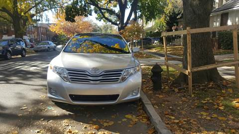 2011 Toyota Venza for sale in Brooklyn, NY