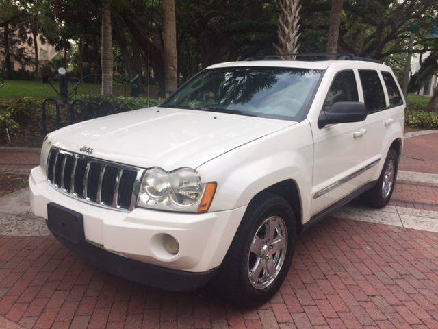 Jeep Grand Cherokee Limited In Fort Lauderdale FL Florida - Cool cars florida