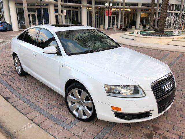 Audi A Quattro In Fort Lauderdale FL Florida Cool Cars - Cool cars florida