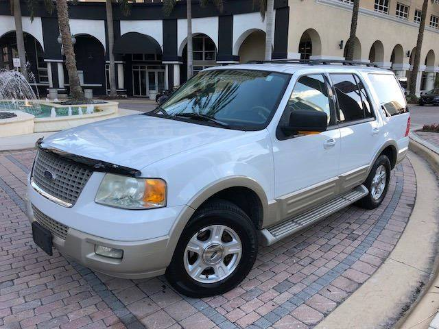 Ford Expedition Eddie Bauer In Fort Lauderdale FL Florida - Ford cool cars
