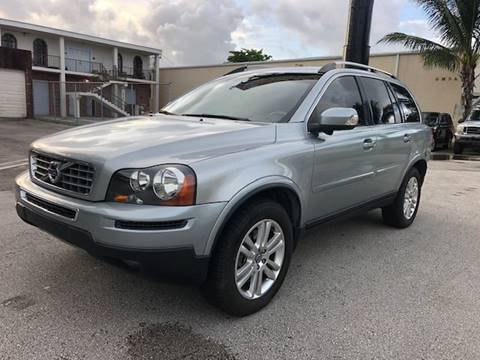 2011 Volvo XC90 for sale in Fort Lauderdale, FL
