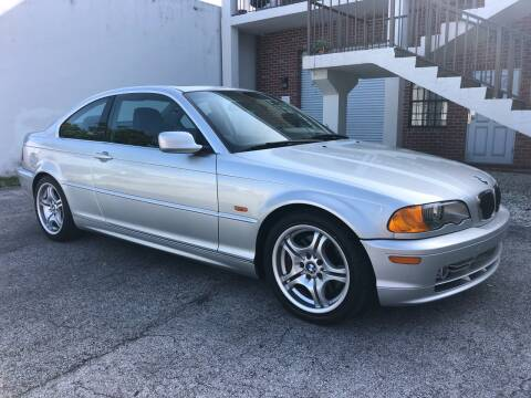 2001 BMW 3 Series for sale at Florida Cool Cars in Fort Lauderdale FL
