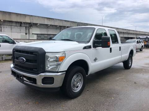 2012 Ford F-350 Super Duty for sale at Florida Cool Cars in Fort Lauderdale FL