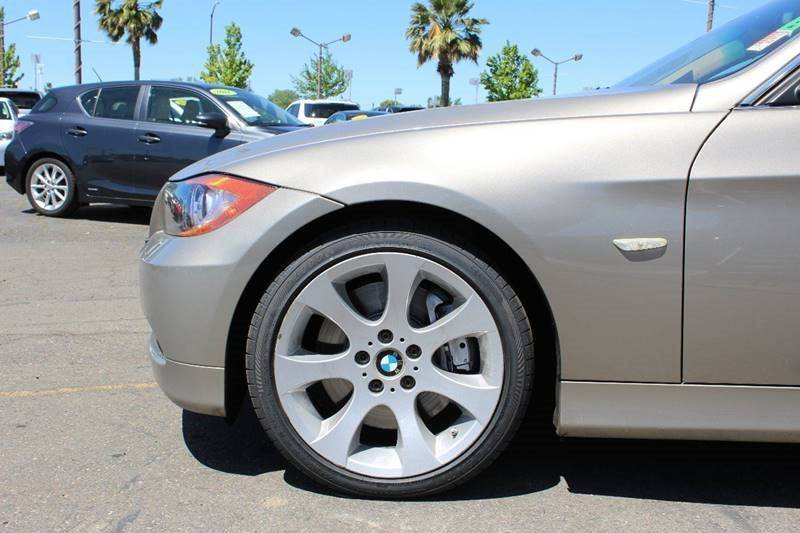 2007 BMW 3 Series for sale at Sac Truck Depot in Sacramento CA
