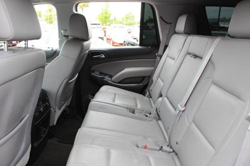 2015 Chevrolet Tahoe for sale at Sac Truck Depot in Sacramento CA