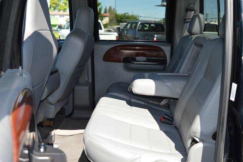 2005 Ford F-350 Super Duty for sale at Sac Truck Depot in Sacramento CA