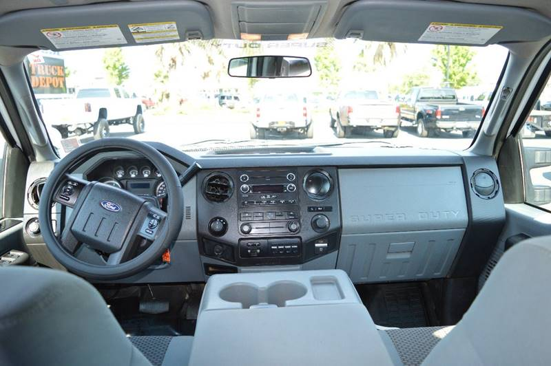 2013 Ford F-250 Super Duty for sale at Sac Truck Depot in Sacramento CA