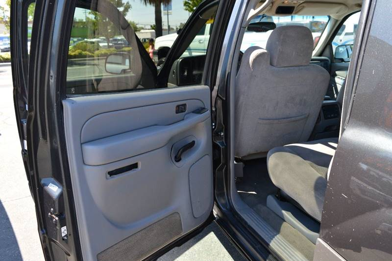 2005 Chevrolet Avalanche for sale at Sac Truck Depot in Sacramento CA