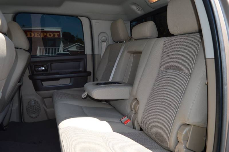 2010 Dodge Ram Pickup 2500 for sale at Sac Truck Depot in Sacramento CA