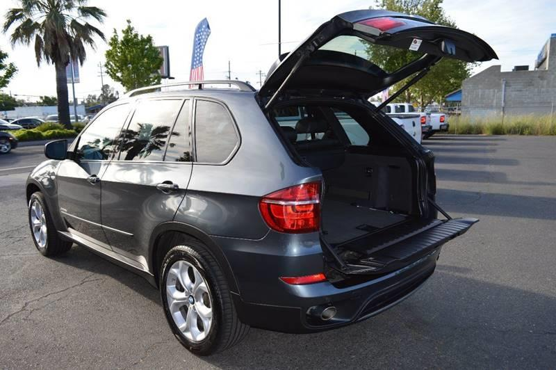 2011 BMW X5 for sale at Sac Truck Depot in Sacramento CA