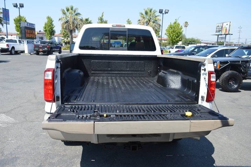 2008 Ford F-350 Super Duty for sale at Sac Truck Depot in Sacramento CA