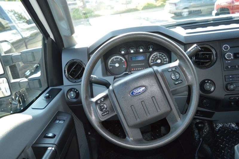 2012 Ford F-250 Super Duty for sale at Sac Truck Depot in Sacramento CA