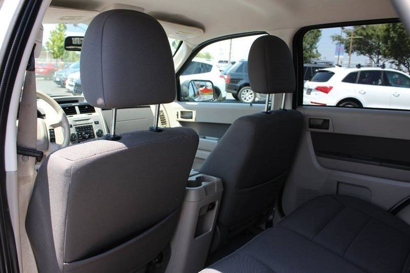 2009 Ford Escape for sale at Sac Truck Depot in Sacramento CA