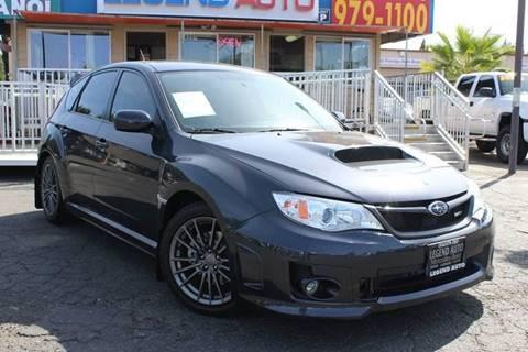 2012 Subaru Impreza for sale at Sac Truck Depot in Sacramento CA
