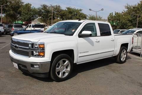 2014 Chevrolet Silverado 1500 for sale at Sac Truck Depot in Sacramento CA