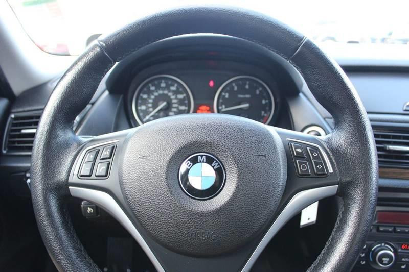 2014 BMW X1 for sale at Sac Truck Depot in Sacramento CA