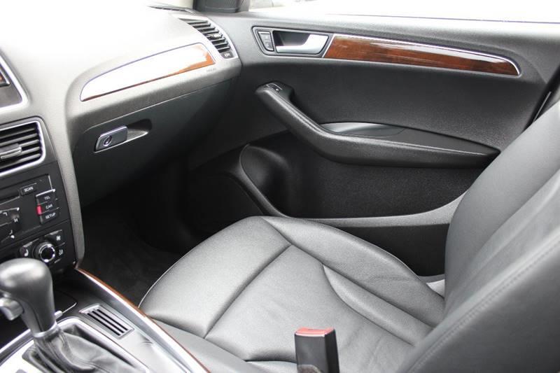 2012 Audi Q5 for sale at Sac Truck Depot in Sacramento CA